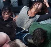 Rodilhan: la violence se déchaine contre des manifestants pacifiques