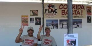 La FLAC à Chambery