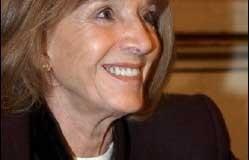 Gisèle Halimi rejoint le comité d'honneur de la FLAC