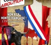 """Le 11 février à Paris, rejoignez-nous pour dire """"Corrida Basta"""""""