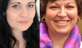Deux grandes figures du féminisme rejoignent la FLAC