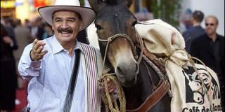 Lettre de soutien international au maire de Bogota