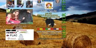 2200 km pour les animaux et contre les atrocités de la corrida