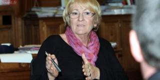 Geneviève Gaillard soutient la FLAC dans son projet ambitieux!