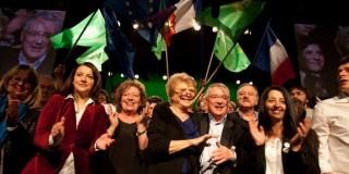 Le conseil fédéral d'Europe-Ecologie-Les-Verts se prononce clairement pour l'abolition de la corrida.