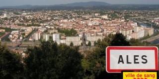 Pour en finir avec la torture tauromachique dans les Cévennes: l'endroit où il faut être en 2013!