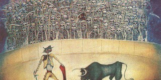 Bayonne, l'anniversaire de la culture de la mort