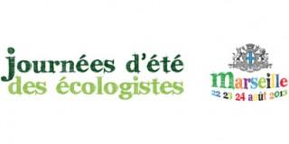 La FLAC aux Journées d'été d'Europe Ecologie Les Verts