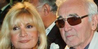 Seda AZNAVOUR et Charles AZNAVOUR contre la corrida