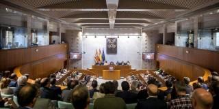 La province espagnole d'Aragón s'oppose aux organisations tauromachiques!
