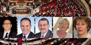 Historique! 7 Propositions de Loi contre la corrida!