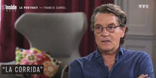 Francis Cabrel sur la corrida: «Tout ça pour aller à la torture et en public»