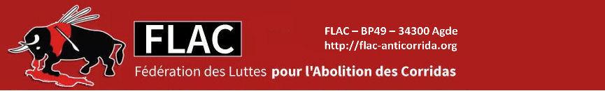 logo FLAC adresse