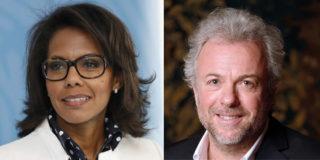 Audrey PULVAR et Frédéric LENOIR rejoignent la FLAC!