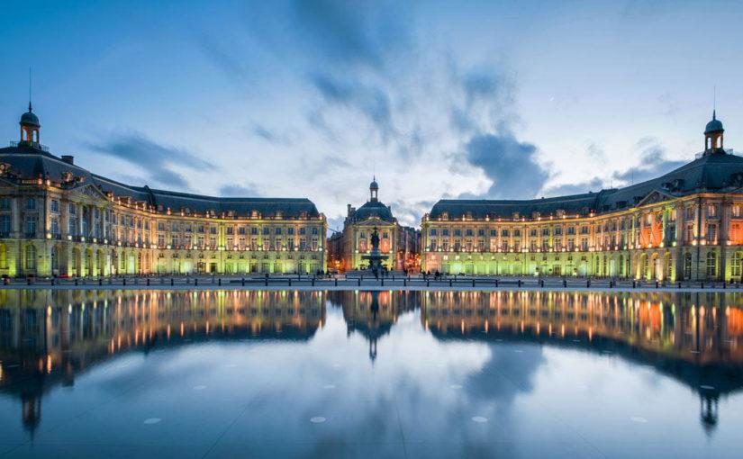 Merci à Bordeaux pour cette première anticorrida en France!
