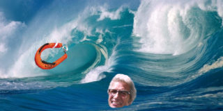 Robert Margé: sortez les gilets de sauvetage!