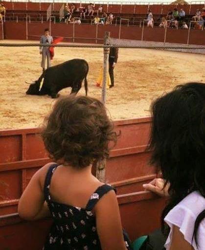 L'ONU interpelle la France sur les enfants assistant aux corridas!