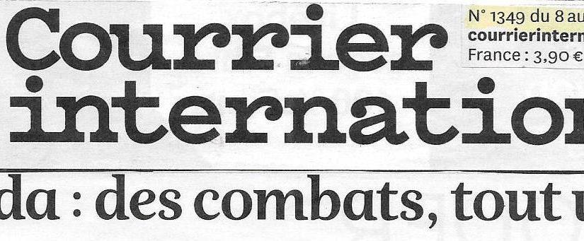 La FLAC répond aux inepties de Viard dans Courrier International