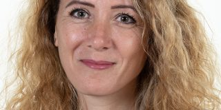 Sandra Krief, conseillère municipale de Grenoble, signe le manifeste de la FLAC