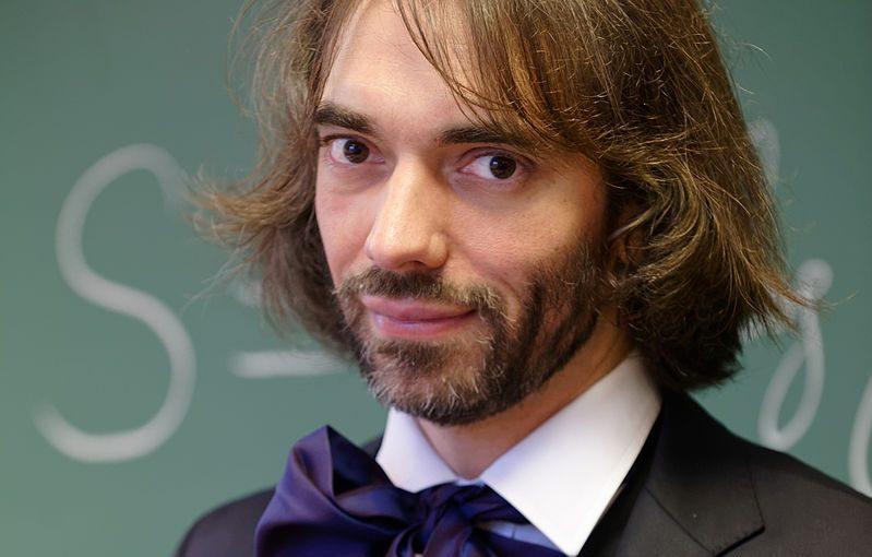 Cédric Villani intègre le Comité d'honneur de la FLAC